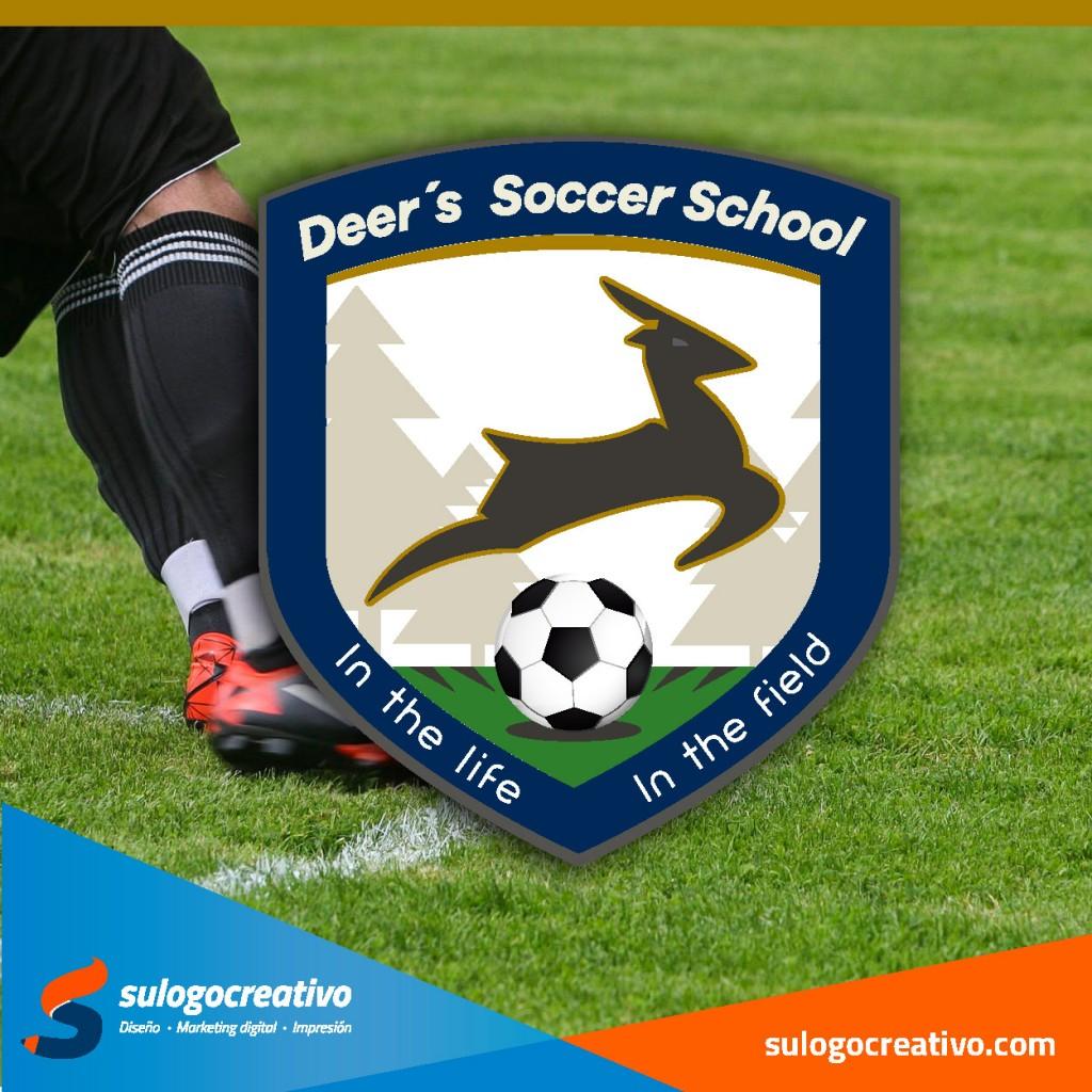 Escuela de Futbol para niños