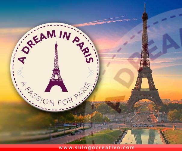 A dream in paris