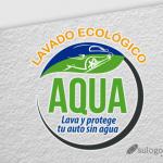 Aqua lavado ecológico