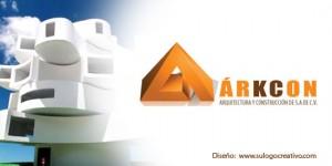 Logotipo para estudio de Arquitectura morelia