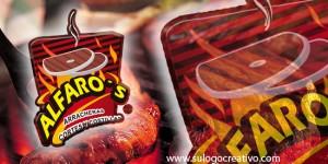 Logotipo para Restaurante de arrachera y carnes