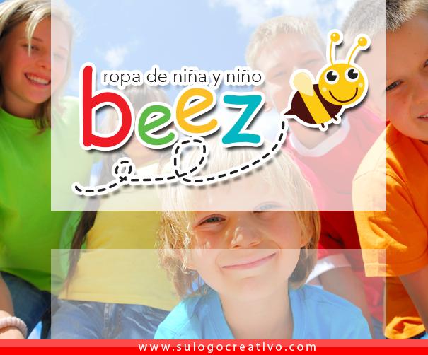 Logotipo Beez