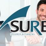 Empresa de seguros y finanzas
