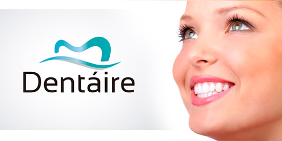 Logotipos para dentista