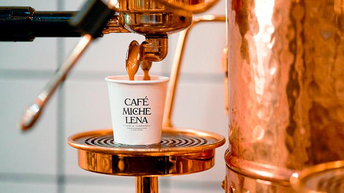 Restaurante y café en Morelia