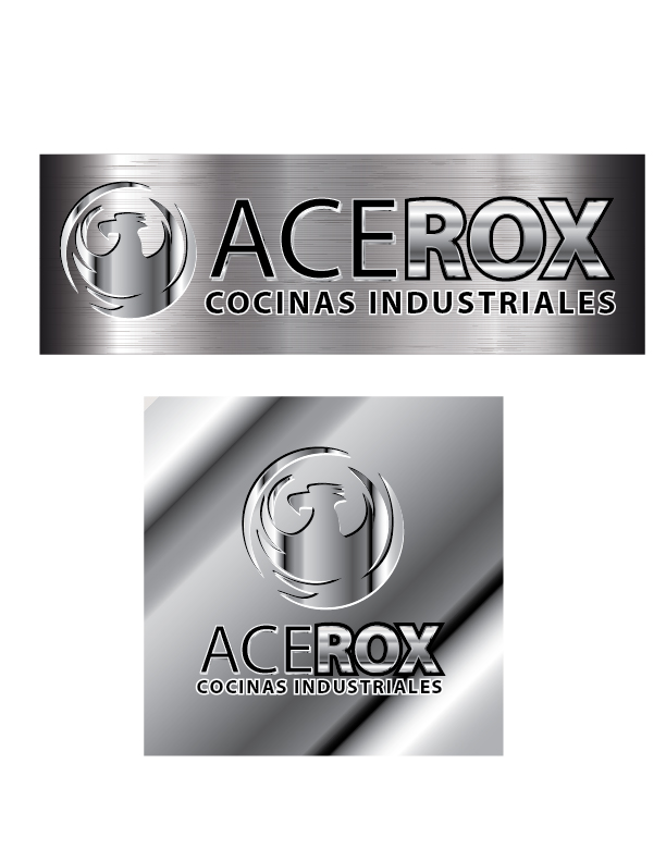 Dise o de logotipo para cocinas industriales monterrey for Cocinas industriales monterrey