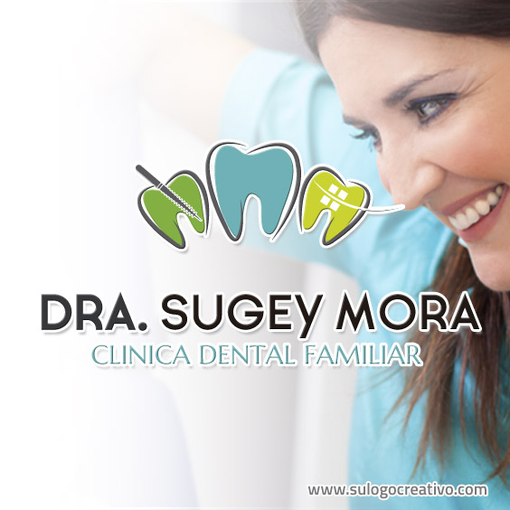 Logotipo para Dentista