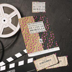 Festival de Cine de Morelia 2018