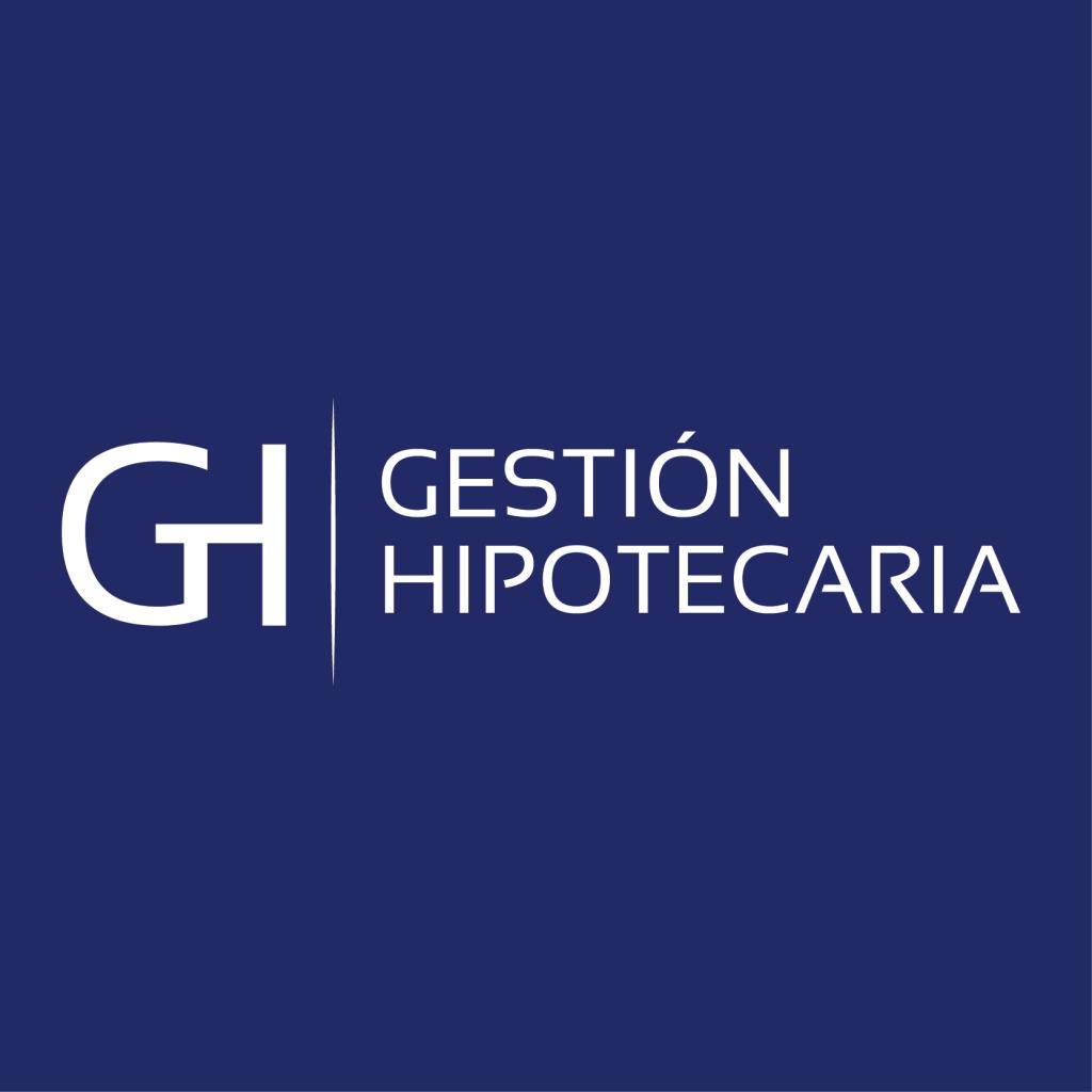 Diseño de logotipo para Gestión Hipotecaria en Puebla