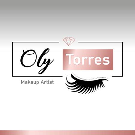Maquillista Profesional Oly Torres Makeup Artist USA.