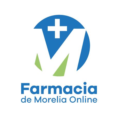 Logotipo Farmacio de Morelia online