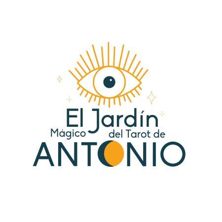 Logotipo para lecturas de Tarot en Morelia Michoacán.