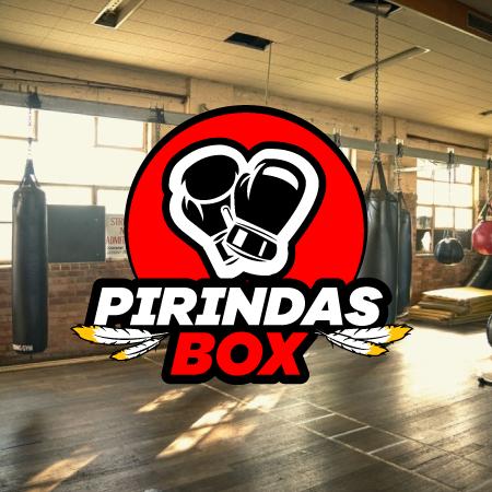 Escuela de Box en Huetamo