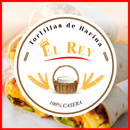 Tortilla de harina Monterrey, Nuevo León