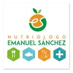 Logotipo para consultorio de Nutriólogo en Morelia