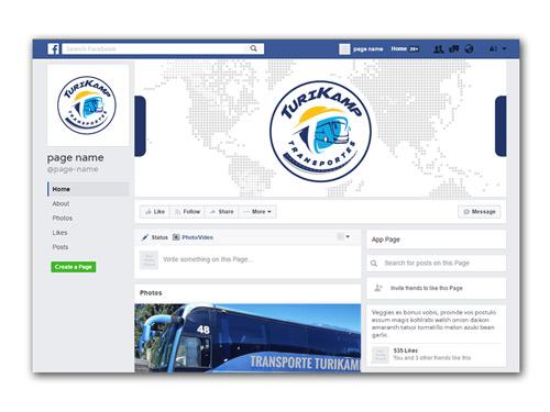 Diseño para facebook en Guadalajara