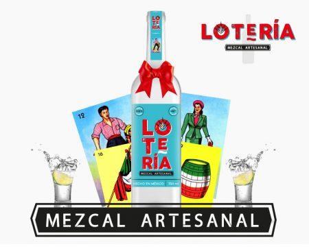 Mezcal con calidad de exportacion de Morelia Michoacán