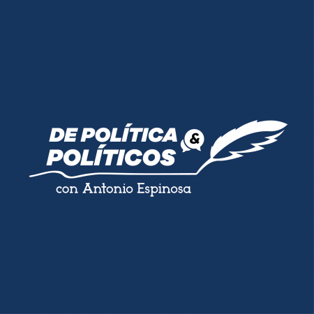 Logotipo de Portal de Noticias en Morelia, Política y Políticos.