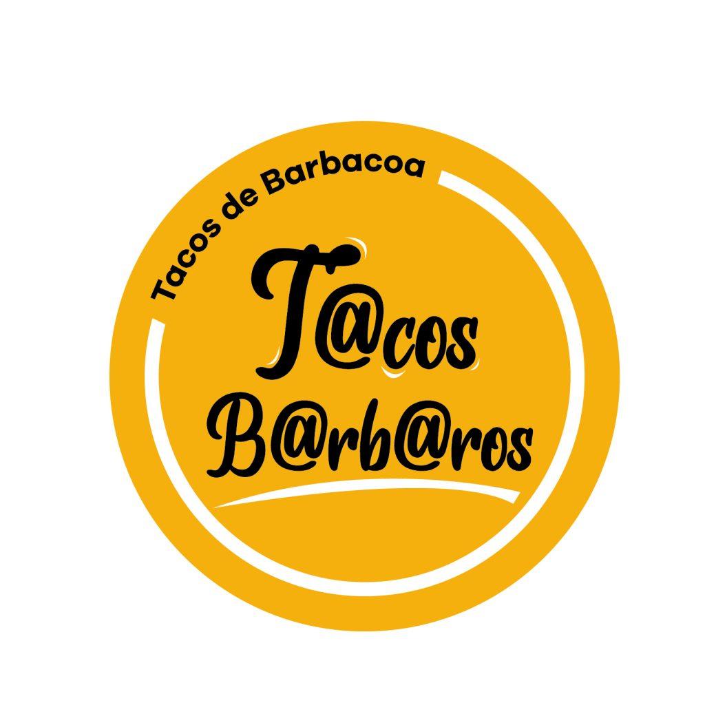 Logotipo para Tacos de Barbacoa en Querétaro.