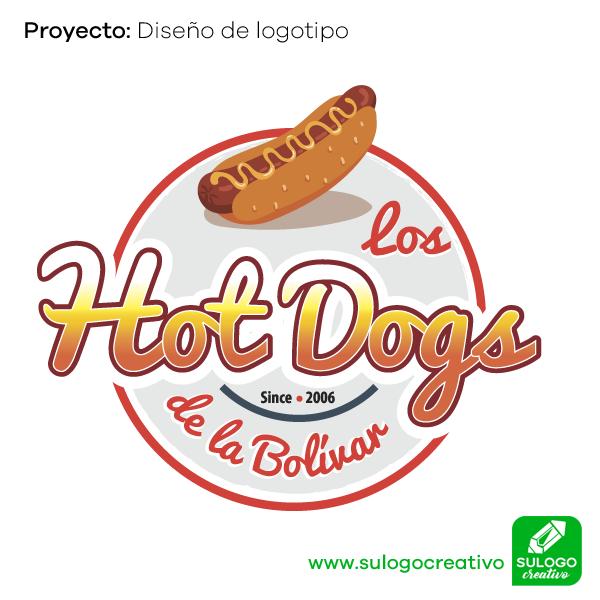 Hot Dogs de Monterrey Nuevo León