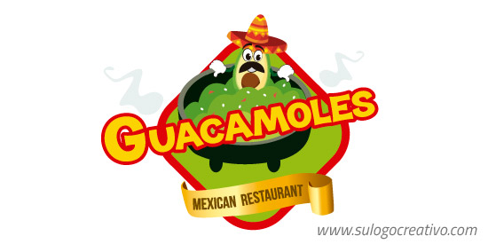 Mexican Restaurant Guacamoles en Guadalajara.